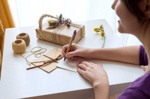 Vánoční přání a texty